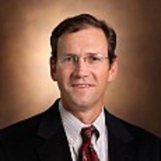 Clifford Garrard, MD