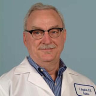 Steven Bergstrom, MD