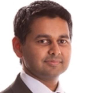 Rasesh Shah, MD