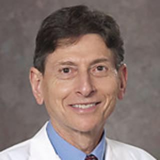 David Graber, MD