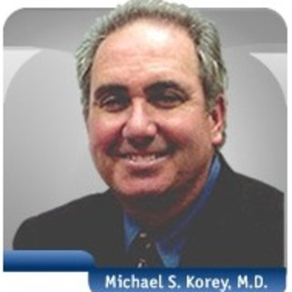 Michael Korey, MD