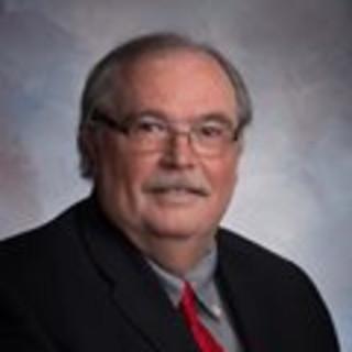 James Redshaw, MD