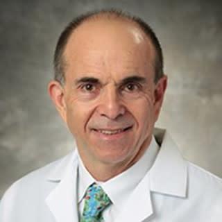 Henry Frysh, MD