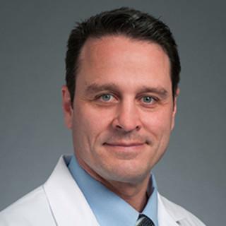 Benjamin Starnes, MD