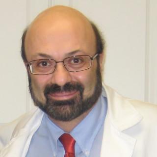 David Davtyan, MD, FACS, FICS