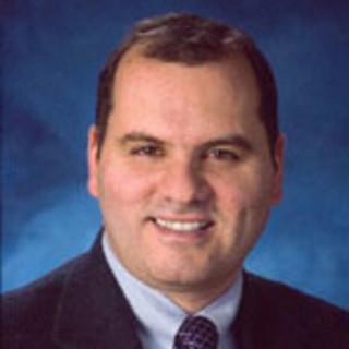 Antoine Sarkis, MD