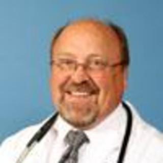 Rudy Bohinc, MD