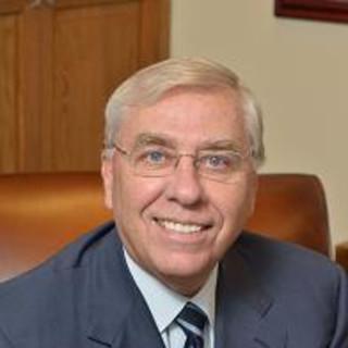 David Rothenberger, MD
