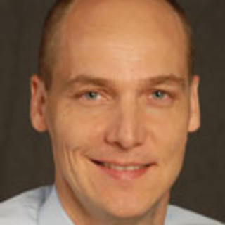 Helge Hartung, MD