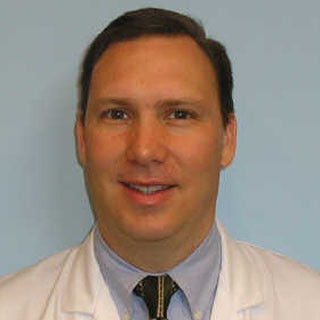 Grover May, MD