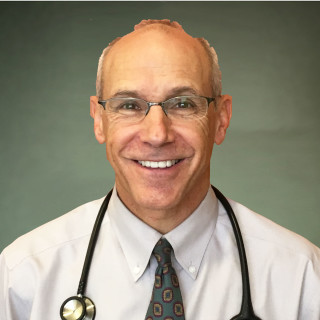 Lee McNeely, MD