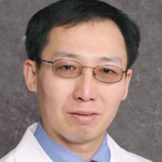 Michael Zhu, MD