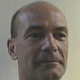 John Wolf, MD