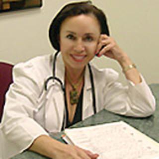 Marina Gold, MD