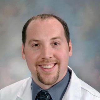 Mark Mirabelli, MD