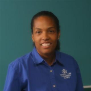 Richetta Huffman-Parker, MD