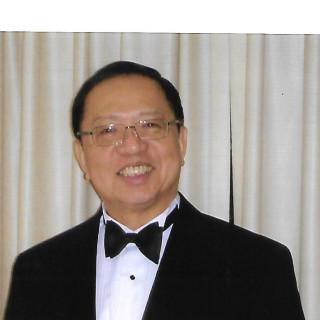 Alfredo Wong, MD