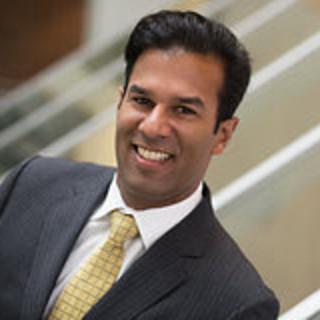 Sanjeev Ravipudi, MD