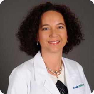 Desiree Harris, MD