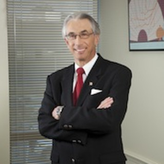 Victor Roberts, MD