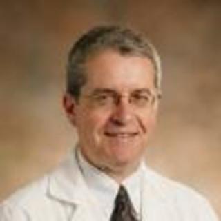 John Ruth Jr., MD
