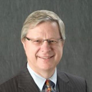 Bruce Luxon, MD