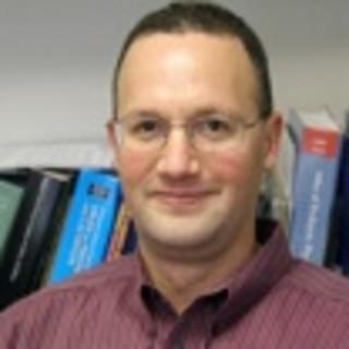 Bruce Freeman, MD