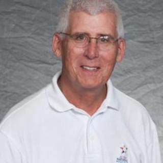 Curtis Dewar, MD