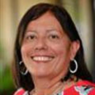 Isabel Otero Echandi, MD