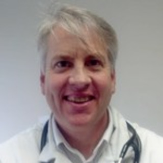 David Schaebler, MD