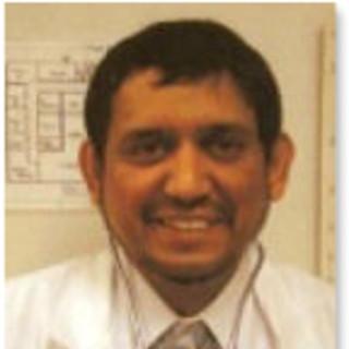 Naveed Mahfooz, MD
