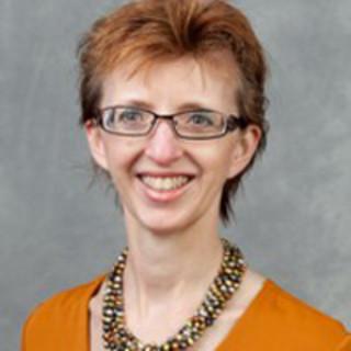 Suzette Peltier, MD