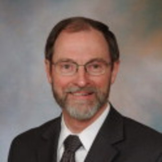 Lyle Joyce, MD
