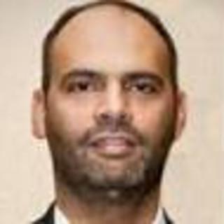 Arun Chaudhary, MD