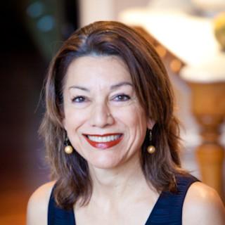 Delia Garcia, MD