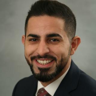 Ali Hachem, MD