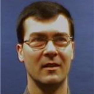 David Turk, MD