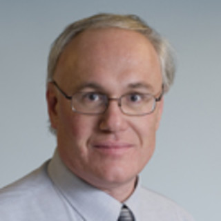 John Gilbertson, MD