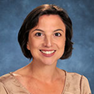 Rebecca (Gould) Jackson, MD