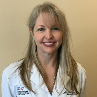 Nicole Pace, MD