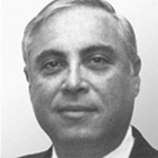 Stanley Fisher, MD