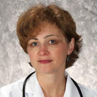 Galina Glovatskaya, MD