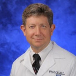 Timothy Mosher, MD