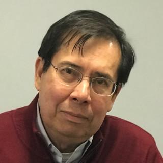 Elmer Cupino, MD