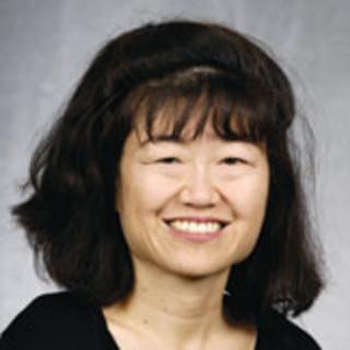 Alison Matsunaga, MD
