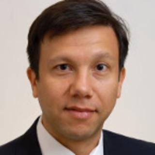 Jaime Oviedo, MD