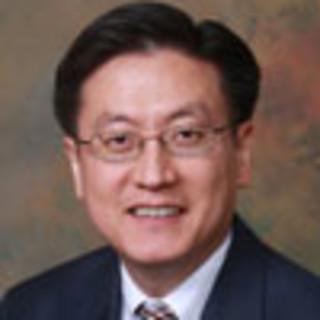 Sung Sam Lim, MD