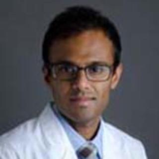 Arun Gopal, MD