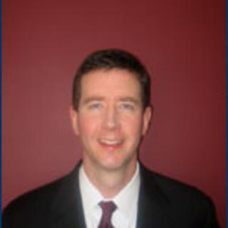Peter Mackrell, MD