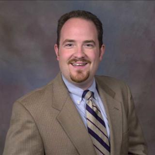 Eric Spratford, MD